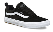 Vans Kyle Walker Pro shoes in Black and White at Albe's BMX Bike Shop Online