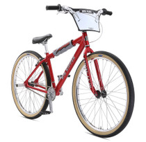 SE Bikes Big Ripper 2019 29 inch Bike in Red at Albe's BMX Bike Shop Online