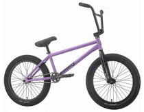 Sunday Bikes 2019 EX Bike In Lavender at Albe's BMX Bike Shop Online