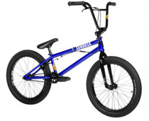 Subrosa 2019 Salvador Park Bike in Blue at Albe's BMX Bike Shop Online