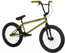 Subrosa 2019 Tiro XL Bike in Green at Albe's BMX Bike Shop Online