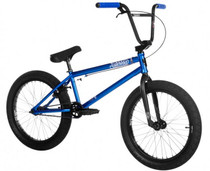 Subrosa 2019 Tiro Bike in Blue at Albe's BMX Bike Shop Online