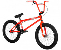 Subrosa 2019 Sono XL Bike in Orange at Albe's BMX Bike Shop Online
