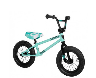 Subrosa 2019 Altus Balance bike in Tiffany Blue at Albe's BMX Bike Shop Online