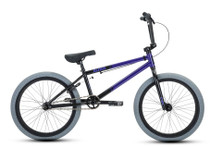 DK Aura 2019 BMX Bike in Purple at Albe's BMX