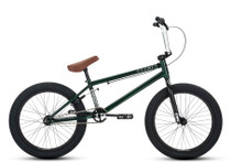 DK Bikes Cygnus 2019 Bike in Green at Albe's BMX Bike Shop Online