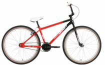 Haro Group 1 RS-2 26 inch BMX bike at Albe's BMX Bike Shop Online