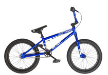 Hoffman 25 Year Imprint 18 inch Bike in Blue at Albes.com
