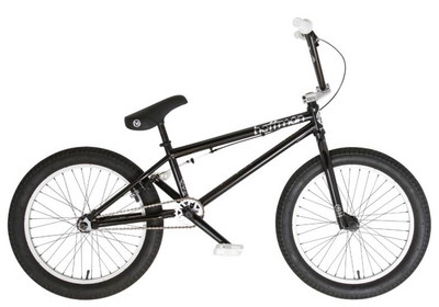 Hoffman 25 Year Seeker Bike in Black at Albes.com
