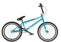 Hoffman 25 Yea Crucible Bike in Teal at Albes.com