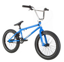 Fit Eighteen 2019 Bike In Blue at Albes.com