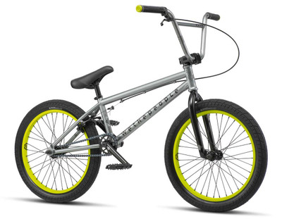 WeThePeople Nova Bike 2019 in Quicksilver | Albes.com