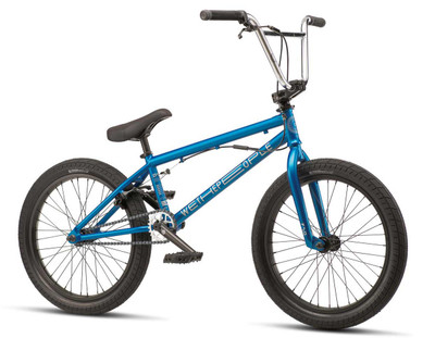WeThePeople CRS FS 2019 Bike in Metallic Blue | Albes.com