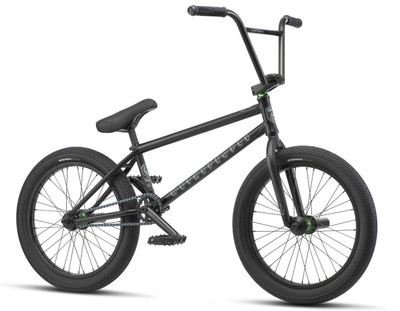 WeThePeople Trust FC 2019 Bike in Black | Albes.com