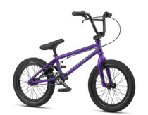 WeThePeople Seed 16 inch 2019 Bike in Purple | Albes.com