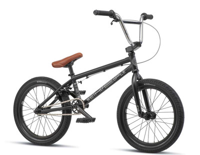 WeThePeople CRS 18 inch 2019 Bike in Black | Albes.com