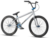 WeThePeople Atlas 24 inch 2019 Bike in Silver | Albes.com