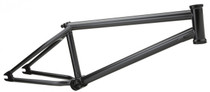 Fiend Colin Varanyak V2 frame in Black at Albe's BMX