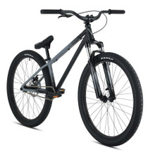 Verde Radix 2019 DJ Bike in Grey at Albe's BMX