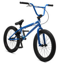 Verde A/V 2019 Bike in Blue at Albe's BMX
