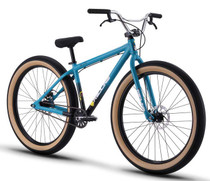 Redline 275 Bike in Teal at Albe's BMX