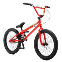 Verde Vectra 2019 Bike in Red at Albe's BMX