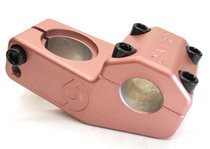 Primo Icon Top Load Stem Rose Gold at Albe's BMX