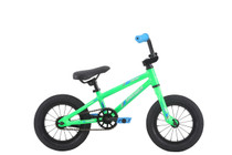 Haro Shredder 12 inch bike 2019 in Green at Albe's BMX