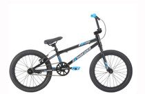 Haro Shredder 18 inch Bike 2019 in Black at Albe's BMX