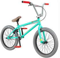GT Bikes Performer Bike 2019 in Pitch Green at Albe's BMX