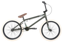 Haro Boulevard Bike 2019 in olive at Albe's BMX