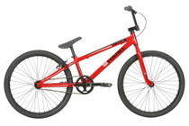 Haro Annex 24 Bike 2019 in Red at Albe's BMX Bike Shop