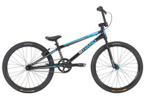 Haro Annex Expert Bike 2019 in black at Albe's BMX