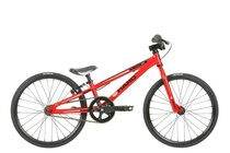 Haro Annex Micro Mini Bike 2019 in red at Albe's BMX Bike Shop