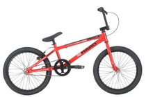Haro Annex Pro Bike 2019 in Red at Albe's BMX Bike Shop
