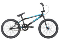 Haro Annex Pro XL Bike 2019 in black at Albe's BMX Bike Shop