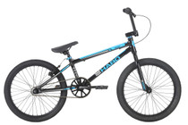 Haro Annex SI Bike 2019 in black at Albe's BMX