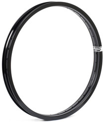Shadow Truss Rim in Black at Albe's BMX Bike Shop