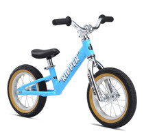 SE Bikes Micro Ripper Balance Bike in Blue at Albe's BMX Online