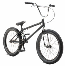 Verde Spectrum 22 inch 2019 Bike in black at Albe's BMX Online