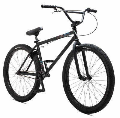 Verde Modus 26 inch 2019 Bike in black at Albe's BMX Online