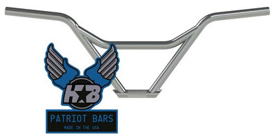 Hoffman Bikes Patriot Reissued Bars