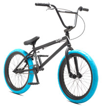 Verde Eon 2019 Bike in black at Albe's BMX Online