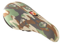 S&M Fat Pivotal Seat in Camo Shield Print at Albe's BMX Online