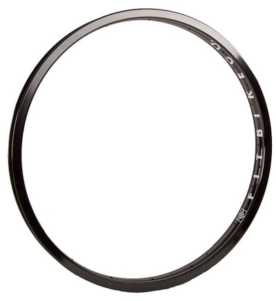 Fit ARC 22 inch Rim in Black at Albe's BMX Online