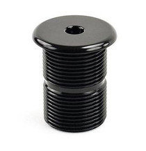 Tree Bike Co. Fork Bolt Compression Cap in black at Albe's BMX Online