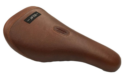Eclat Oz Pivotal Slim Seat in Brown at Albe's BMX Online