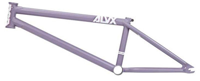 BSD ALVX V3 Frame in Purple Haze at Albe's BMX Online