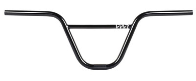 Cult Crew Handlebar in black at Albe's BMX Online