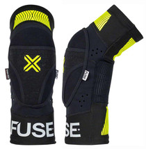 Fuse Protection Delta 125 Knee Shin Ankle Pad